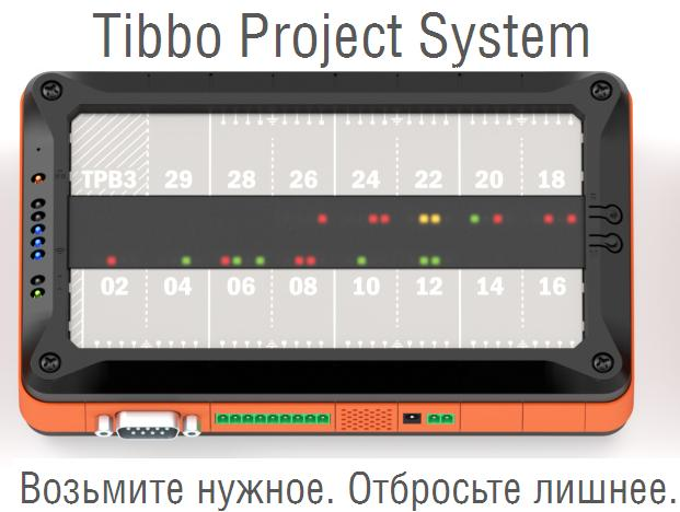 Tibbo Project Systems
